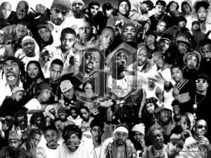 The Message - Lost Art of Hip Hop-The Aftermath