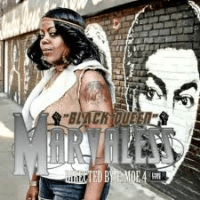 Marvaless The Queen of Bay Area Gangsta Rap