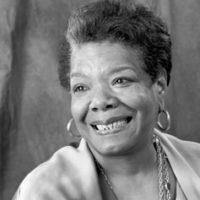 RIP Dr. Maya Angelou