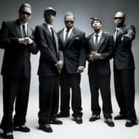 Long Overdue Reunion, Bone Thugs-n-Harmony