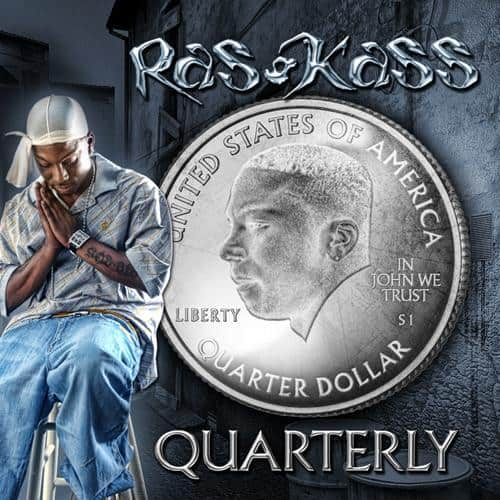 All About The Words, Ras Kass Quarterly
